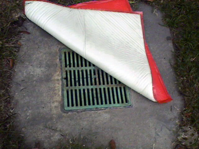 Drain Covers Psi Parker Systems Inc