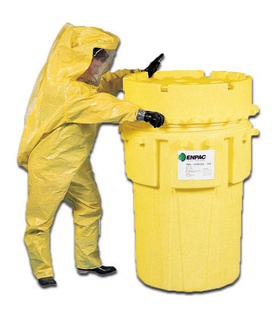 Secondary Containment Drums Psi Parker Systems Inc